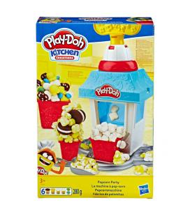 Fabrica de Palomitas Kitchen Creations Play-Doh
