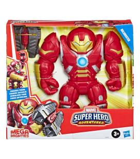 Figura Mega Mighties Hulkbuster Marvel 30cm - Imagen 1