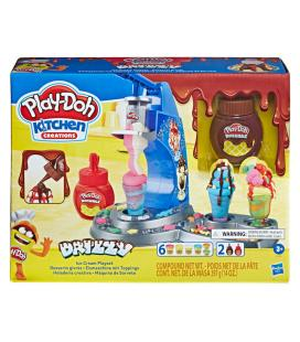 Maquina de Helados Kitchen Creations Play-Doh