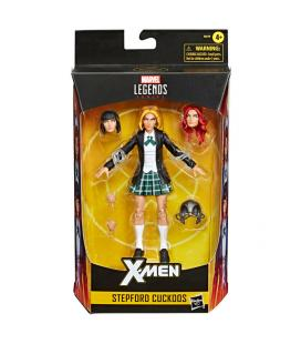 Figura Stepford Cuckoos X-Men Legends Series Marvel - Imagen 1