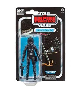 Figura Tie Fighter Episode V Star Wars 15cm - Imagen 1