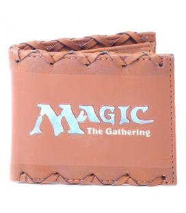 Cartera Logo Magic The Gathering - Imagen 1