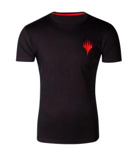 Camiseta Logo Magic The Gathering - Imagen 1