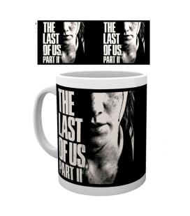 Taza Face The Last Of Us 2 - Imagen 1