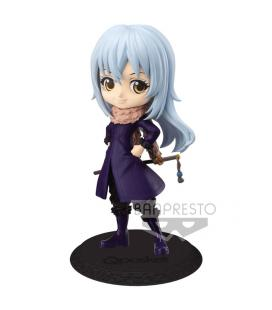 Figura Rimuru Tempest That Time I Got Reincarnated as a Slime Q posket B 14cm - Imagen 1