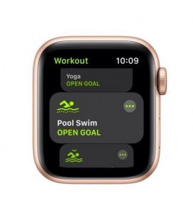 APPLE WATCH SE 40MM GPS CELLULAR CAJA ORO CON CORREA ROSA ARENA SPORT BAND - MYEH2TY/A - Imagen 5