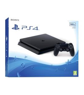 Consola Sony PS4 Slim 500GB