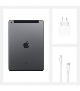 APPLE IPAD 10.2 2020 8TH WIFI CELL 32GB GRIS ESPACIAL - MYMH2TY/A - Imagen 4