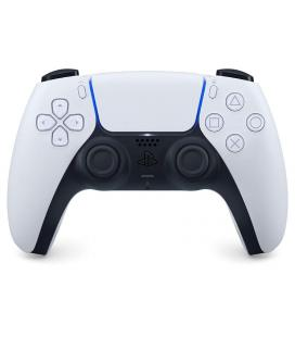 Gamepad Sony DualSense PS5 Inalámbrico/ Blanco