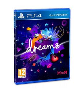 Juego para Consola Sony PS4 Dreams