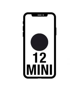 Smartphone Apple iPhone 12 Mini 256GB/ 5.4'/ Negro - Imagen 1