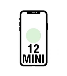 Smartphone Apple iPhone 12 Mini 256GB/ 5.4'/ Verde - Imagen 1