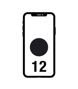 Smartphone Apple iPhone 12 256GB/ 6.1'/ Negro - Imagen 1