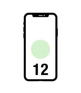Smartphone Apple iPhone 12 256GB/ 6.1'/ Verde - Imagen 1