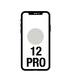 Smartphone Apple iPhone 12 Pro 256GB/ 6.1'/ Plata - Imagen 1