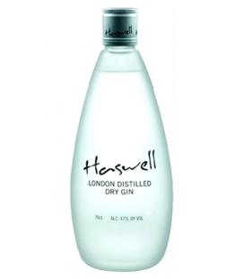 Ginebra Haswell London Distilled Dry Gin - Imagen 1