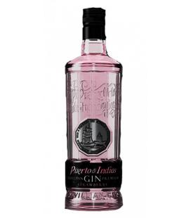 Gin Premium Puerto de Indias Strawberry