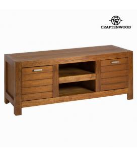 Mesa TV Madera de mindi (150 x 50 x 60 cm) - Colección Be Yourself by Craftenwood - Imagen 1