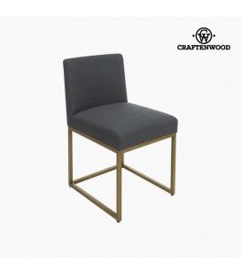 Silla Mdf Roble (58 x 45 x 81 cm) by Craftenwood - Imagen 1