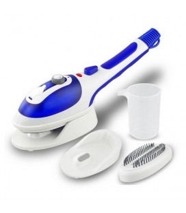 Plancha Vapor Vertical Steam Brush
