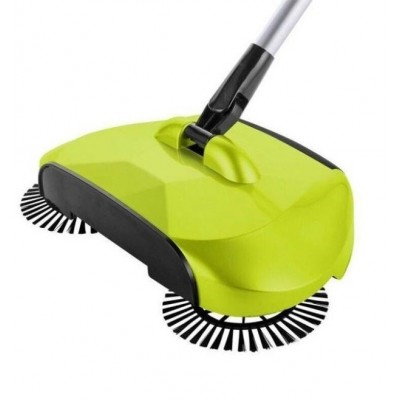 Escoba Giratoria Sweeper Broom