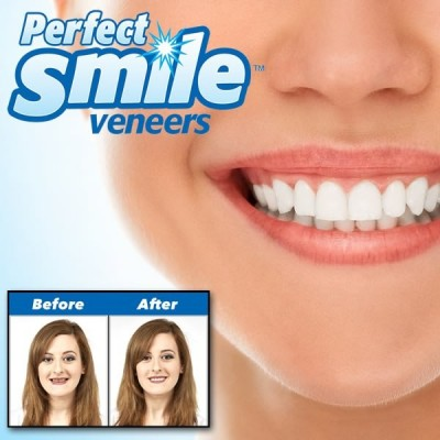 Perfect Smile Funda para Dientes