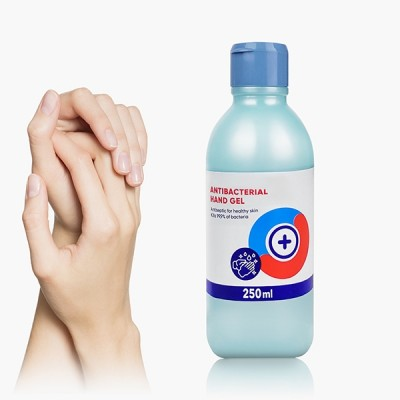 Gel de Manos Desinfectante 250 ml