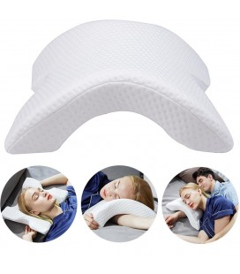 ARM PILLOW ALMOHADA DE BRAZO