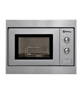 Microondas Integrable con Grill Balay 026183 17 L 800W - Imagen 1
