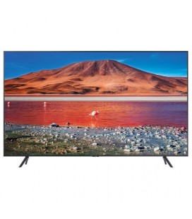 "Samsung Smart TV Ultra HD 4K 55"" Cristal Vision"