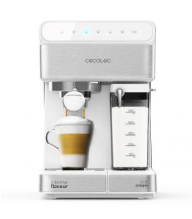 Cafetera Eléctrica Cecotec Power Instant-ccino 20 Touch Serie Bianca 1350W 1,4 L Blanco