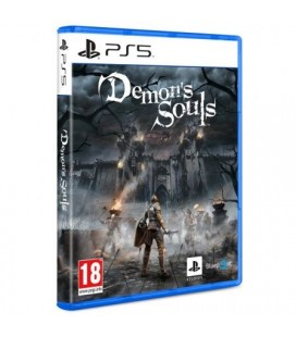 Sony PS5 Demon's Souls Remake